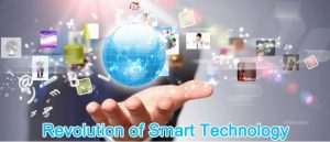Evolution of Smart Technology