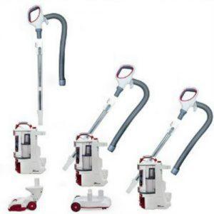 Shark rotator pro 3 vacuums in 1