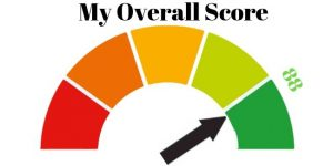Tineco Pure One S12 Overall Test Score