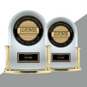 JD Power & Associates Highest in Customer Satisfaction Award