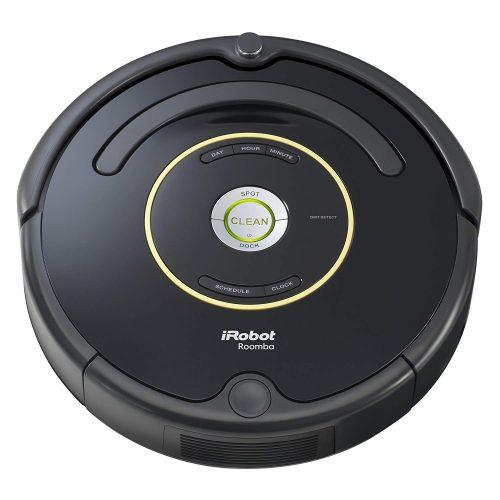 iRobot Roomba 650 Robot Pet Hair Vacuum