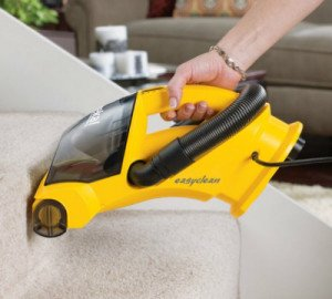 there are multiple vacuum cleaner options that work well for cleaning stairs