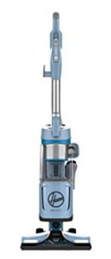 Hoover React QuickLift Upright Vacuum Cleaner UH73300PC priced less than $100