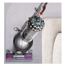 Dyson Cinetic Big Ball Animal Plus Allergy upright vacuum with ball steering