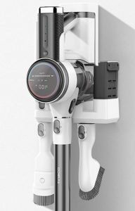 Tineco s12 wall mount docking charging station and accessory holder