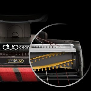 Shark APEX Upright Vacuum with DuoClean (AZ1002) with Zero-M anti hair wrap