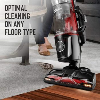 hoover maxlife pro pet swivel uh74220pc features multi floor design for cleaning any floor type