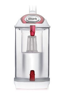 Shark Rotator Professional Lift-Away NV501 features a Large Dust Cup