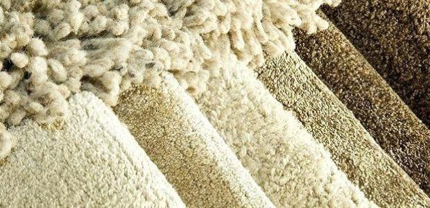 different types of berber carpet