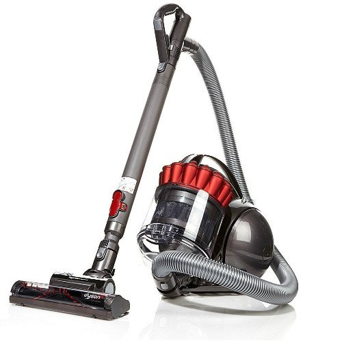 Best Canister Vacuum For Floors And Carpets