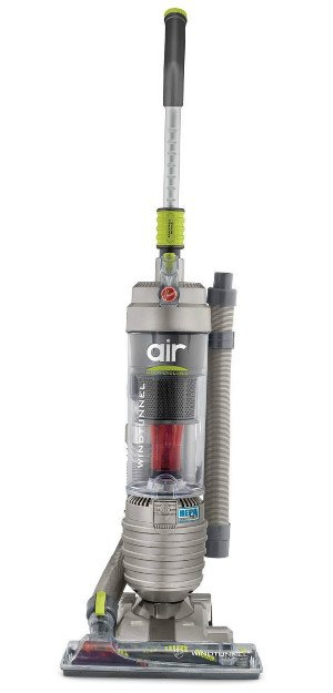 Hoover Windtunnel Air Steerable Review