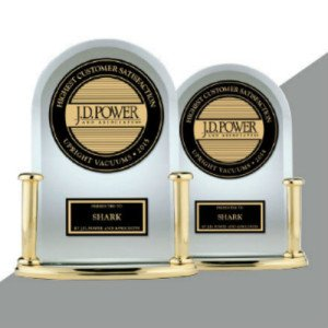 JD Power & Associates Highest in Customer Satisfaction Award