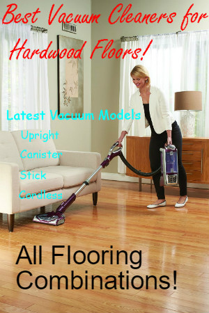how to choose a great hardwood floor vacuum!