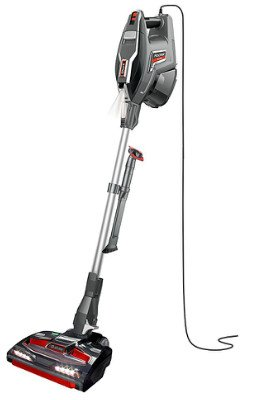 Elegant Shark Rocket Complete With DuoClean HV382 Corded Stick Vacuum For Hardwood  Floors