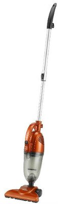 VonHaus 2 in 1 Stick & Handheld Vacuum Cleaner - 600W Corded Upright Vac