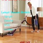 best vacuum cleaner for hardwood floors guide