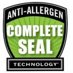 Shark Rotator TruePet Bagless Vacuum NV752 features anti allergen complete seal filter technology