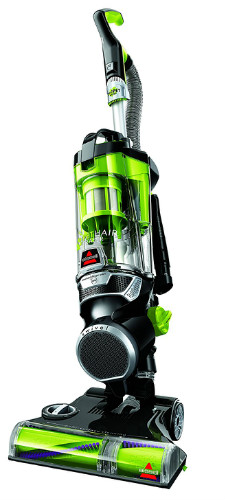 the BISSELL 1650A Pet Hair Eraser Vacuum is a top rated pet hair vacuums