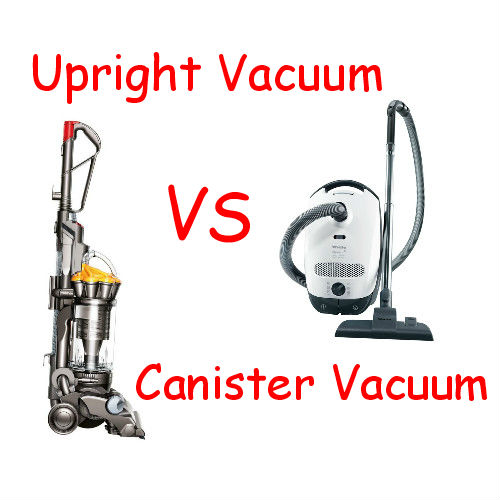 Types Of Vacuum Cleaners Modern Home Design And Decorating Ideas