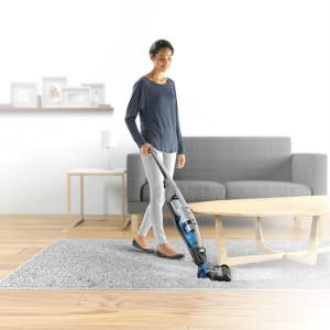 Cordless Vacuum For Hardwood Floors dibea f6 2 in 1 handheld cordless stick vacuum cleaner with mop for carpet Best Cordless Vacuum For Hardwood Floors