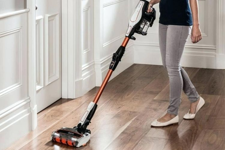 best cordless vacuum for hardwood floors