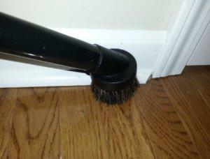 dusting brush II