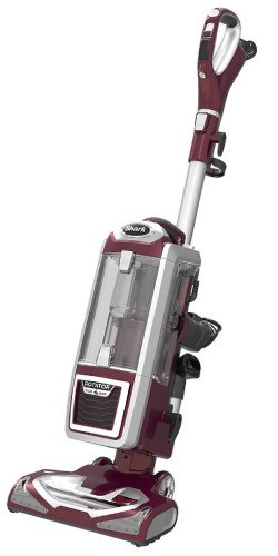 Shark TruePet NV752 Rotator Lift Away pet hair vacuum