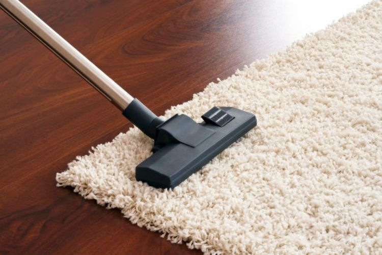 Best VACUUM FOR HARDWOOD FLOORS, AREA RUGS, AND SHORT PILE CARPET