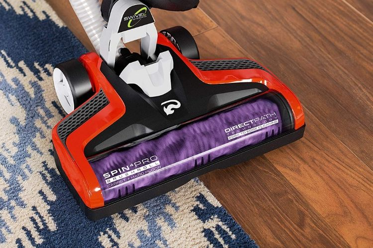 best upright vacuum for carpet and hardwood floors