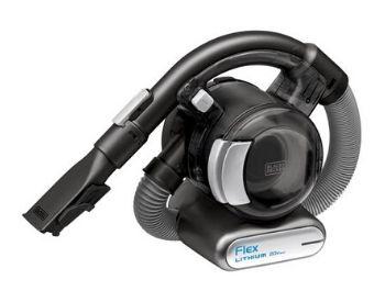 BLACK & DECKER BDH2020FLFH MAX Lithium Flex Cordless Handheld Vacuum