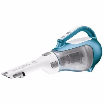 BLACK and DECKER CHV1410L cordless handheld vacuum