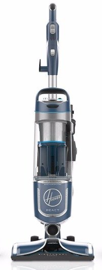 Hoover REACT Professional Pet Plus UH73220PC REVIEW