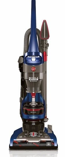 Hoover UH71250 WindTunnel 2 Whole House Rewind Upright Vacuum