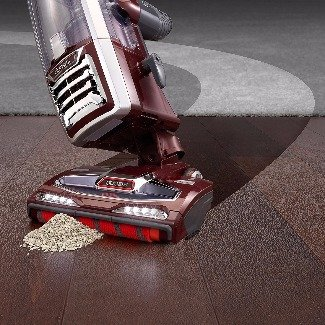 duoclean feature cleans hardwood floors and any smooth floor surface