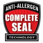 Shark DuoClean Powered Lift Away Speed NV803 features anti allergen complete seal technology