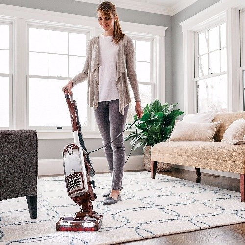 Shark DuoClean Powered Lift Away Speed NV803 REVIEW