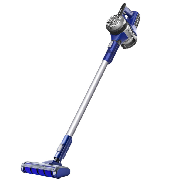 Eureka Nec122a Powerplush Cordless 2 In 1 Stick Vacuum Review