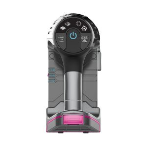 Shark ION Rocket Ultra Light Vacuum IR101 features smart response technology for easy transitioning from smooth to carpeted floors