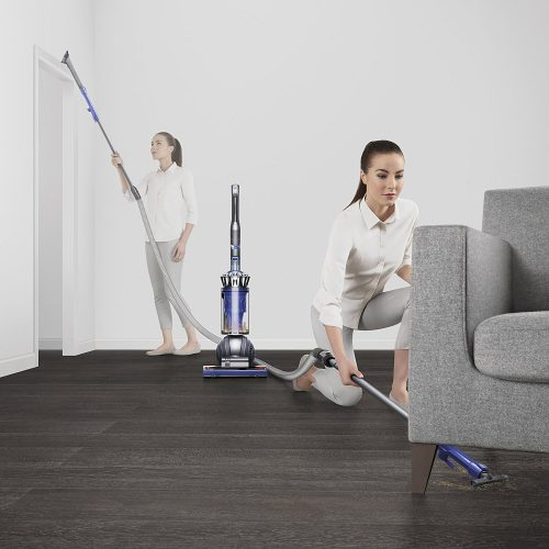 Dyson Ball Animal 2 Total Clean features versatile above floor cleaning capabilities