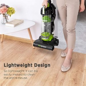 Eureka NEU100 Airspeed Ultra Lightweight Compact Bagless Upright Vacuum is lightweight