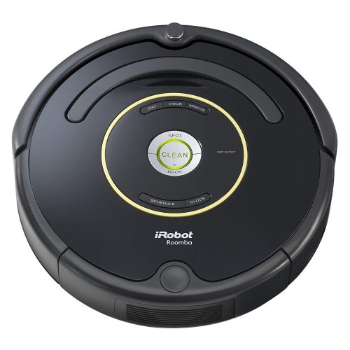 best vacuum for pet hair iRobot Roomba 650 Robot Pet Vacuum