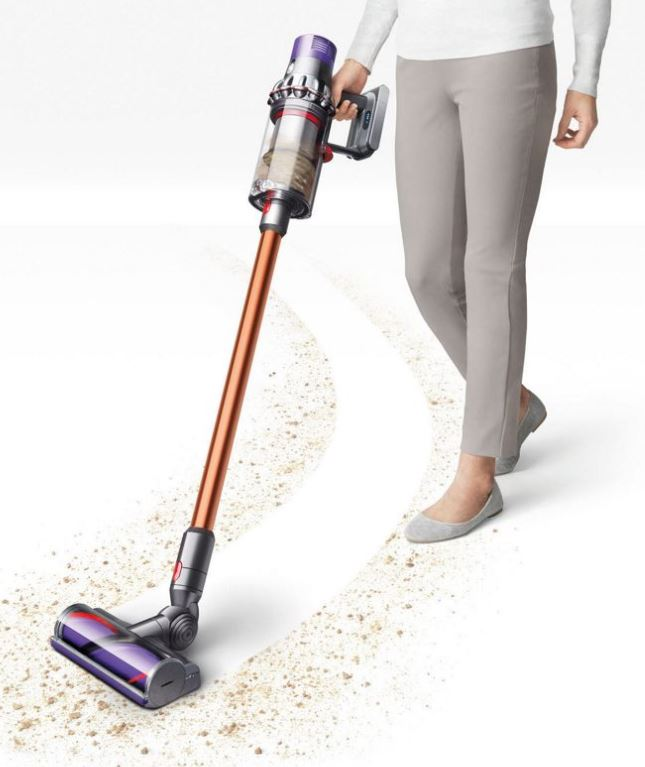 Dyson Cyclone V10 Absolute cord free stick vacuum