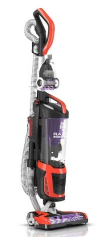 Dirt Devil Razor Pet Bagless Multi Floor Upright Vacuum Cleaner UD70355B