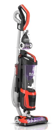 Dirt Devil Razor Pet Bagless Multi Floor Upright Vacuum Cleaner UD70355B