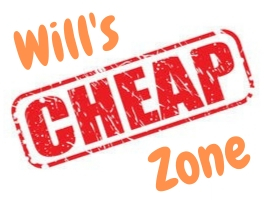will's cheap zone
