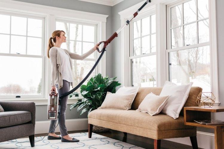 Best Vacuum For Soft Plush Carpet 2019 Recommendations