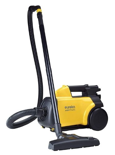 Eureka Mighty Mite 3670G Corded Canister Vacuum Cleaner