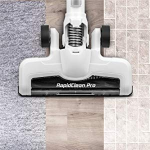 Best Rated Carpet And Hardwood Floor Cleaning Machine