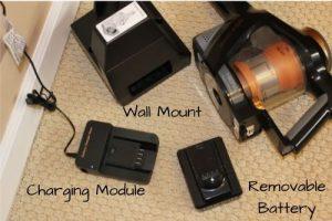 Kenmore Elite SSV enables flexible charging